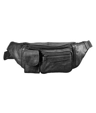 Δερμάτινο Πορ|φόλι Μέσης bags4u - AO1C
