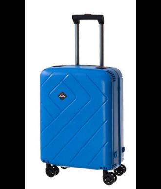 Βαλίτσα σκληρή Dielle PPL8-SA -55cm.