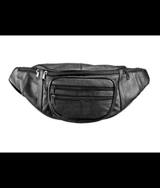 Δερμάτινο Πορ|φόλι Μέσης bags4u - WB02Z